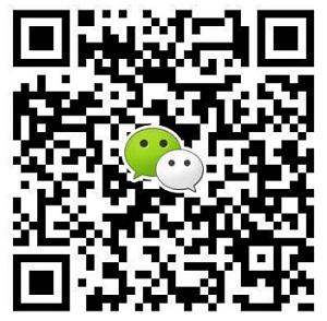 Wechat QR Code updated 5